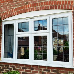 Window Installations – Margate, Broadstairs