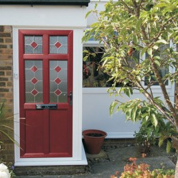 Door Installation, Margate, Broadstairs
