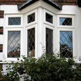 Energy Efficent Windows from Stroud Windows