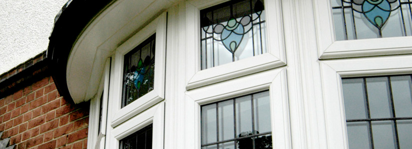 PVC Window Installation