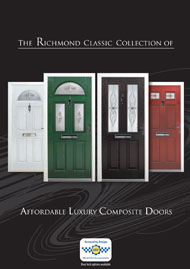 Richmond Classic Doors by Stroud Windows