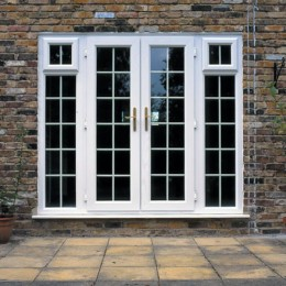 French Doors – Stroud Windows – Broadstairs