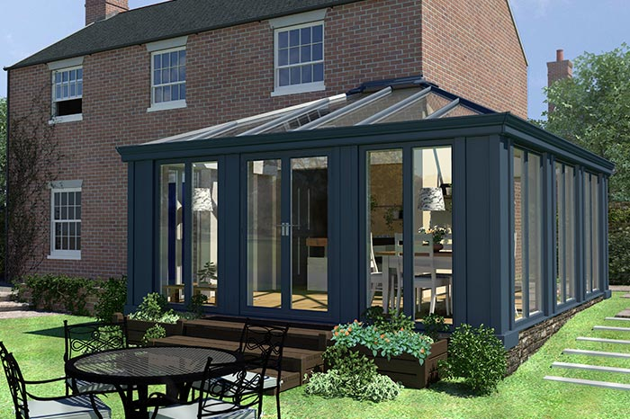 Loggia Conservatories, Broadstairs, Kent