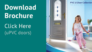 Download Brochure for uPVC doors