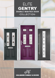 Composite Doors by Stroud Windows