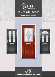 Richmond Composite Doors by Stroud Windows